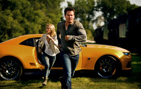 """No end to action in """"Transformers: Age of Extinction"""""""