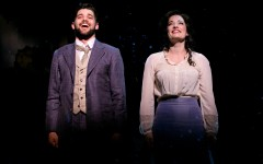"""Finding Neverland"" destined for Broadway"