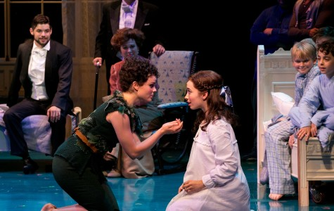 """Finding Neverland"" a jaw-dropping experience"