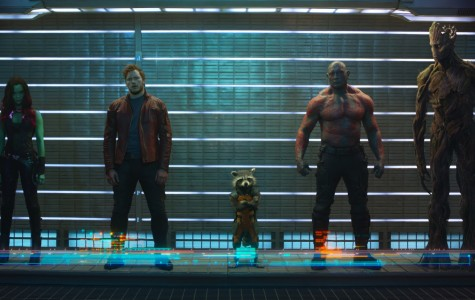 """Guardians of the Galaxy"" wonderfully witty and epic"