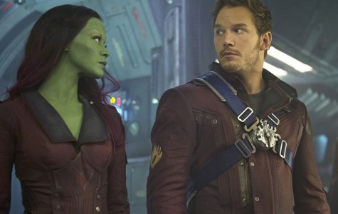 """Guardians of the Galaxy"" conquers the action-comedy genre"