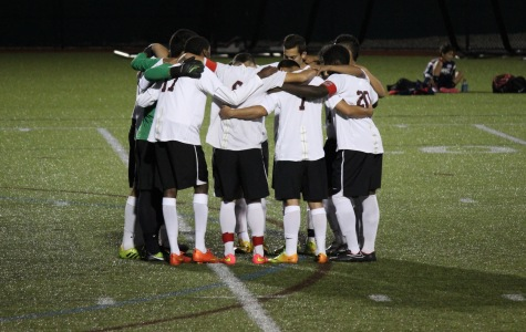 WHS boys' soccer pointed in right direction