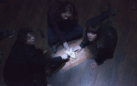 "With ""Ouija,"" audience won't be acting scared"
