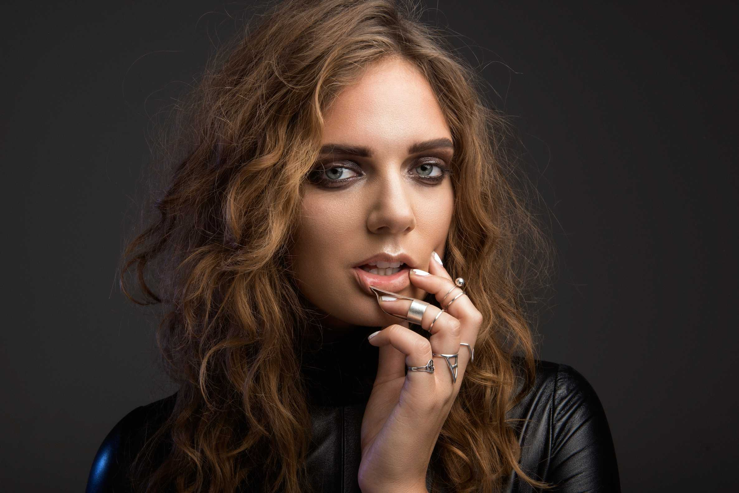 Tove Lo played the Brighton Music Hall on Oct. 15, 2014.