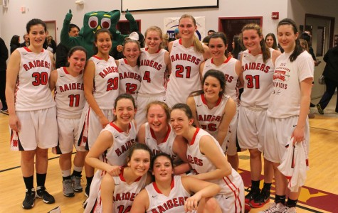 Watertown girls' basketball advances to state quarterfinals