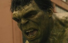 Hulk (Mark Ruffalo) has his hands full in