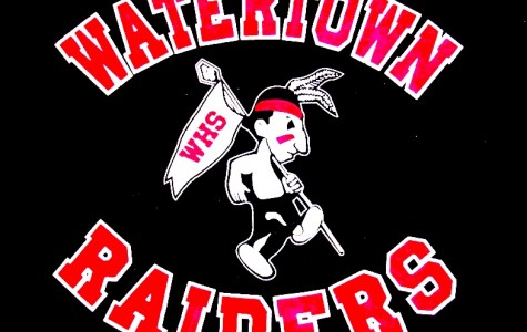 "Watertown High School logo change sparks ""fierce"" debate"