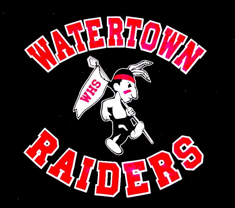 Watertown High School logo change sparks fierce debate