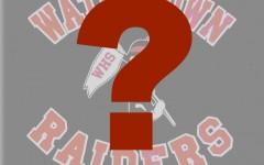 Finalists chosen in Watertown High School logo contest
