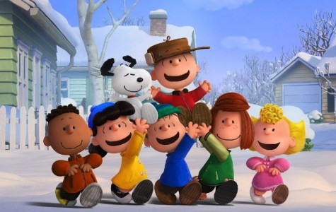 "Time stands still for Charlie Brown and ""Peanuts"" gang"
