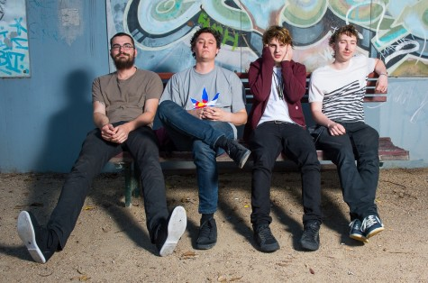 The Front Bottoms