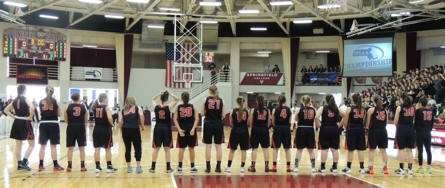 Watertown High falls short in title game