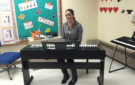 Music grant gets standing ovation throughout Watertown