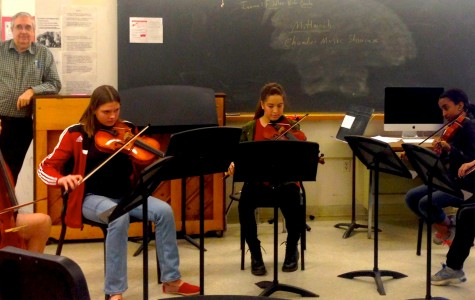 WHS musicians, artists to showcase talents