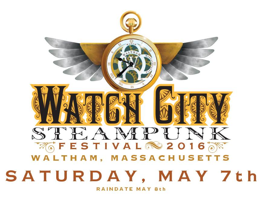 The Watch City Steampunk Festival: Where imagination takes flight (in a zeppelin)