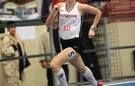 Katherine Tolman — Reflections of Watertown High senior athletes