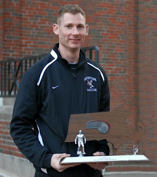 Mike Spillane -- Reflections of Watertown High teacher-coaches