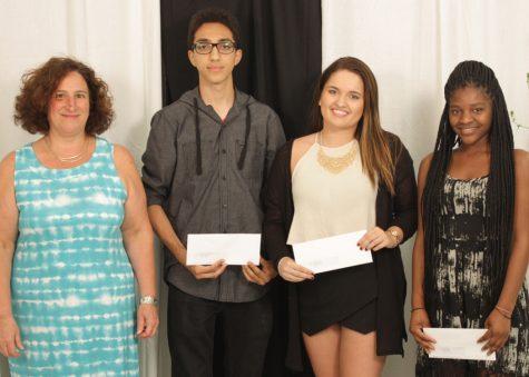 103 2016 Watertown High Senior Awards