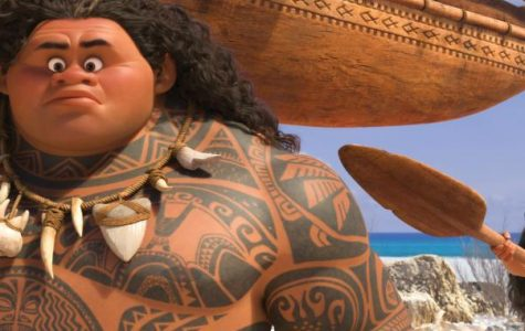 """Moana"" will melt your heart"