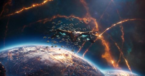 """""""Guardians Of the Galaxy Vol. 2"""" fun and visually spectacular"""