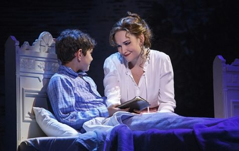 "Laughter, heartache, and pixie dust aplenty in ""Finding Neverland"""