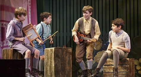"""Fiddler on the Roof"" continues Watertown High's spring musical tradition"