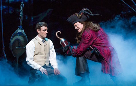 """Finding Neverland"" a musical for all ages"