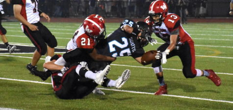 Camara, McDermott help WHS run away from Burlington
