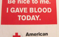 You can make a difference at WHS blood drive