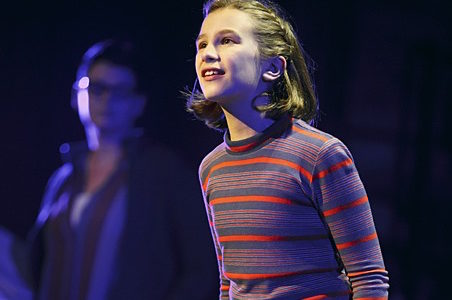 "From any viewpoint, ""Fun Home"" a brilliant look at a life"