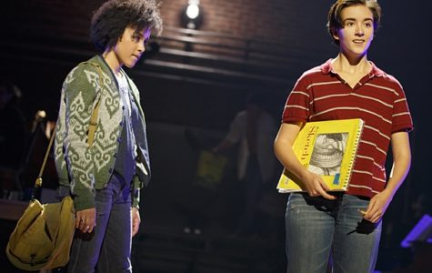 """""""Fun Home"""" is breathtaking and heartbreaking"""