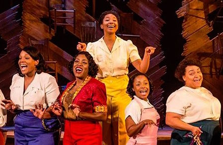 """The Color Purple"" not to be missed during Boston run"