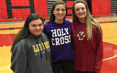 More to come from Jonna Kennedy, Maddie Leitner, and Emily Koufos