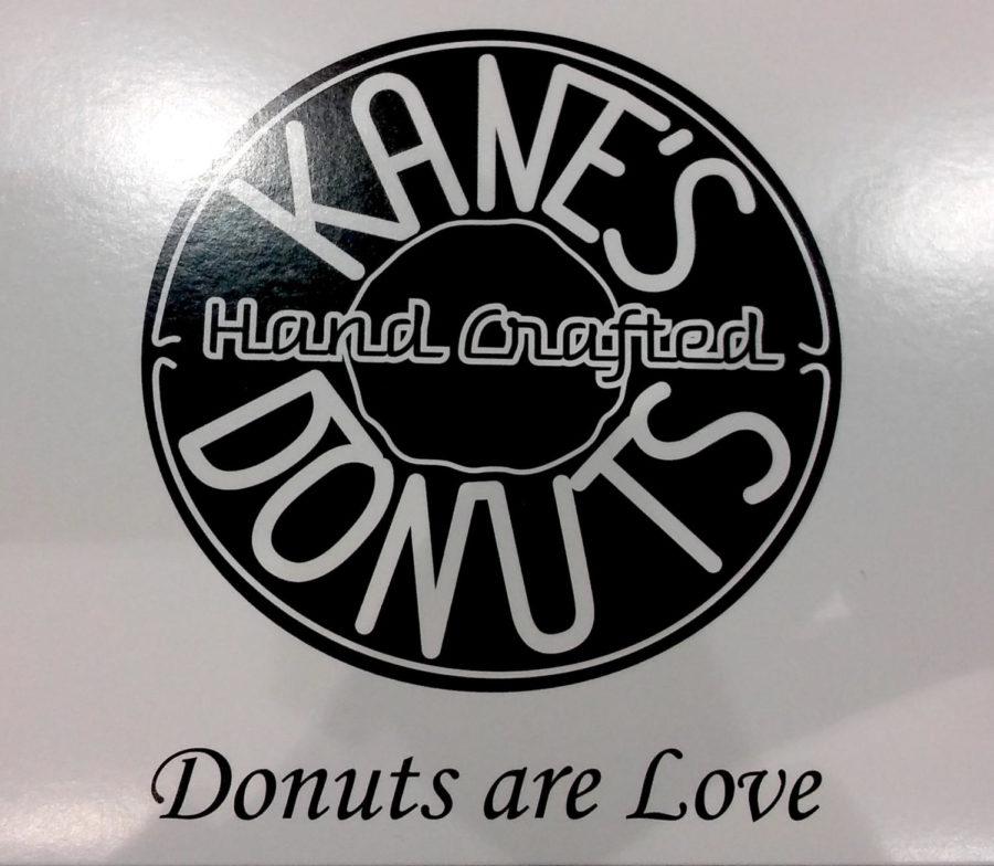 Kane's Donuts in Boston.