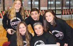 Scenes from Spirit Week 2017 at Watertown High School.