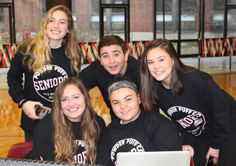 PHOTO GALLERY: Spirit Week brings out the best at Watertown High