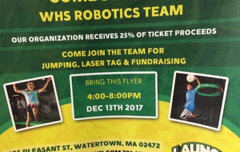 KwarQs robotics has designs on fund-raiser