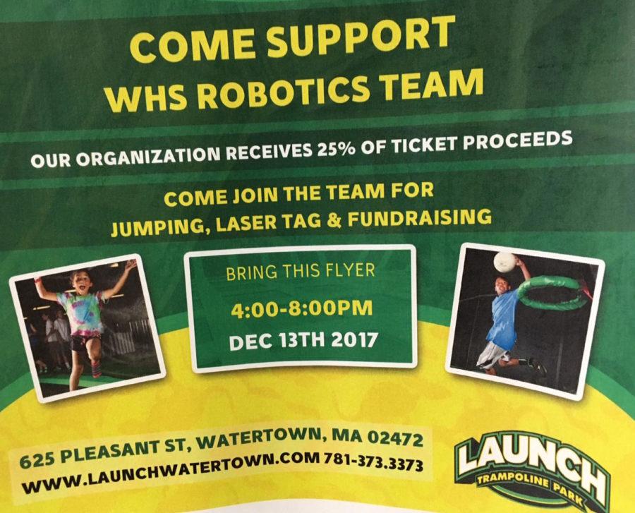 KwarQs robotics has designs on fund-raiser