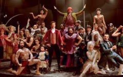 """""""The Greatest Showman"""" proves to be sensational entertainment"""