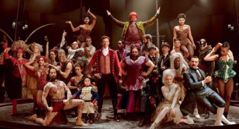 """The Greatest Showman"" proves to be sensational entertainment"