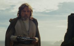 """The Last Jedi"" is the best ""Star Wars"" movie yet"