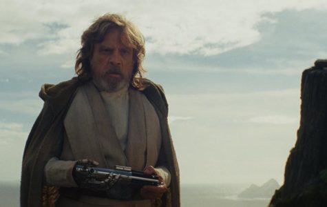 """The Last Jedi"" is the best ""Star Wars"" movie yet"