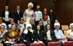 French Revolution trial will bring history to life