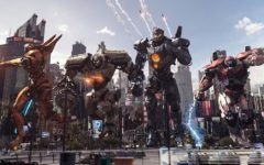 """""""Pacific Rim: Uprising"""" is fun, not Shakespeare"""