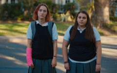 """Oscar-nominated """"Lady Bird"""" an excellent portrayal of teen angst and suburbia"""
