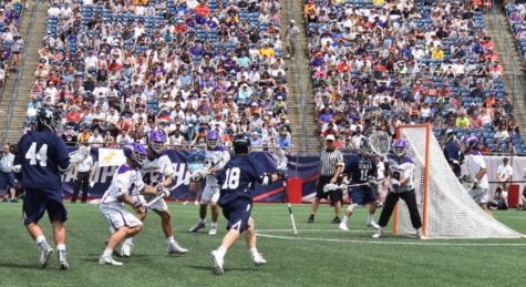 Duke, Yale heading for lacrosse showdown!