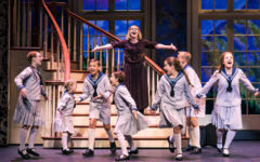 """Stage version of """"The Sound of Music"""" lost in the shadows"""