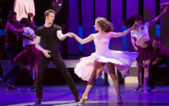 "Review: ""Dirty Dancing"" doesn't find its rhythm"