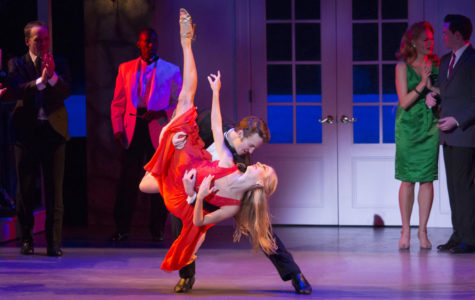 "Review: You will have time of your life at ""Dirty Dancing"""