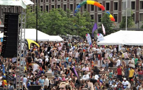 A lot of history and progress to celebrate at Boston Pride Festival